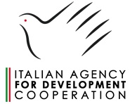 </span>Italian Agency for Development Cooperation<span>